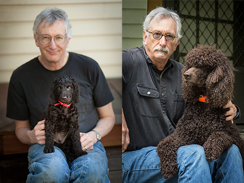 Cooper and Russ_2007-2013